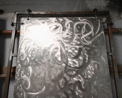 Building a DIY Plate Reverb